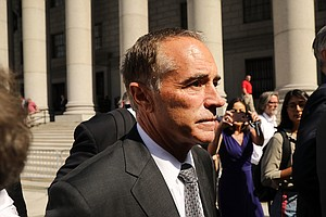 Indicted Congressman Reverses Course, Says He Will Campai...