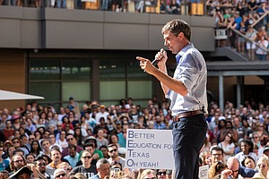 The Biggest Hurdle For Beto O'Rourke In Texas Is Turning ...