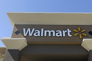 Federal Commission Sues Walmart For Alleged Discriminatio...