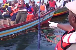 At Least 100 Dead In Tanzania After Ferry Capsizes On Lak...
