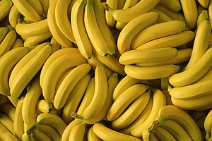 A Bunch Of Cocaine: Boxes Of Donated Bananas Contained $1...