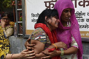 Suicide By Women Is A Major Public Health Concern In India
