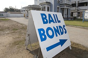 California's Bail Overhaul May Do More Harm Than Good, Re...