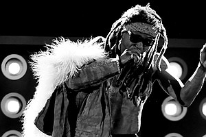 Lil Wayne's 'Tha Carter V' Arrives — Late, But Not Worse ...