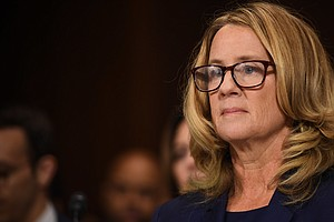 WATCH LIVE: Kavanaugh, Ford Testify About Sexual Assault ...