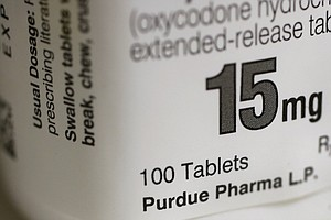 Drugmakers Play The Patent Game To Lock In Prices, Block ...