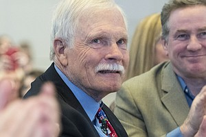Ted Turner Opens Up About Having Lewy Body Dementia