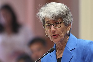 California Becomes 1st State To Require Women On Corporate Boards