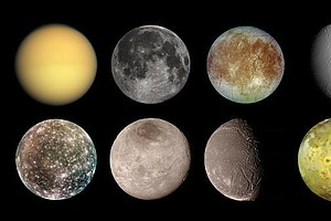 Scientists Find What Could Be A History-Making Moon