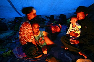 How To Help After Indonesia's Earthquake And Tsunami