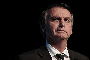 Brazil To Go To The Polls Amid A Surge Of The Far Right