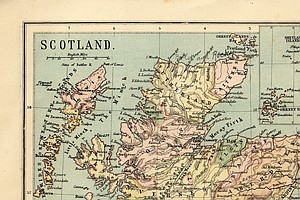 A New Law For Scotland: Nobody Puts Shetland In A Box