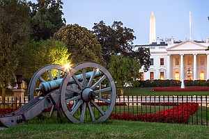 'Presidents Of War' Sounds The Alarm About Presidential P...