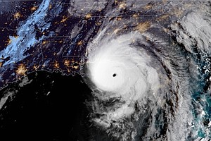'Potentially Catastrophic' Hurricane Michael Heads To Flo...