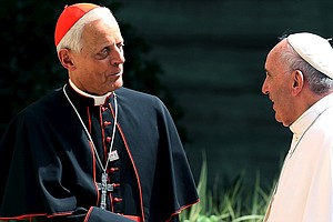 Pope Accepts Resignation Of D.C. Archbishop Donald Wuerl Amid Sex Abuse Crisis