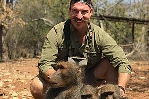 Idaho Game Commissioner Criticized For Killing 'Family Of...