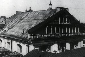 Excavation Of Lithuania's Great Synagogue Highlights A 'P...
