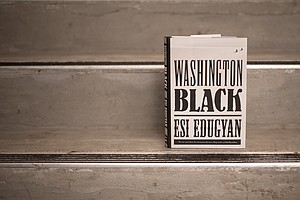 Novelist Esi Edugyan On Black Genius And What Comes After...