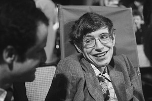 'Brief Answers To The Big Questions' Is Stephen Hawking's...
