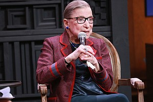 'Ruth Bader Ginsburg' Reminds Us Why The Justice Is A Tru...