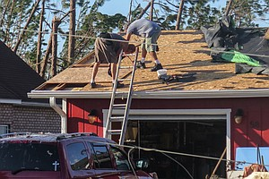 After Hurricane Michael, A Call For Stricter Building Cod...