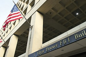 Trump Intervened In FBI HQ Project To Protect His Hotel, ...