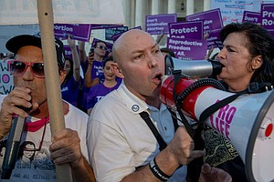 Legal Battle Over Missouri Clinic Could Foretell Abortion...