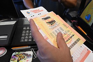 At $1.6 Billion, Mega Millions Jackpot Becomes Largest In...