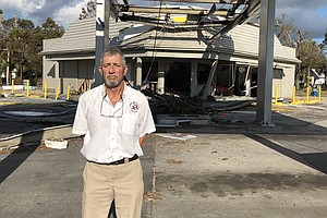 In Hurricane Michael's Wake, Florida Panhandle Faces Stee...