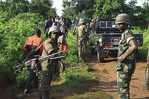 Congo Rebels Kill 15, Threaten Ebola Containment Efforts ...