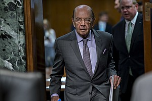 Trump Administration Asks Supreme Court To Delay Census C...