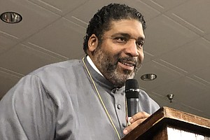 Preaching Gospel Of Love And Justice, William Barber Mobi...