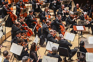Cleveland Orchestra Fires Two Leading Musicians After Sex...