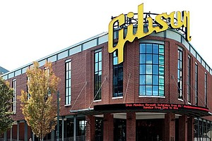 Gibson Guitars Names New Leadership And Exit From Bankruptcy