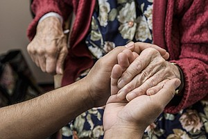 Language Barrier Means Millions Of Elderly Can't Access Alzheimer's Trials