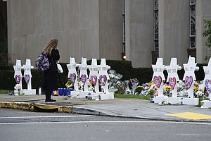 President Trump To Visit Pittsburgh After Deadly Synagogue Shooting