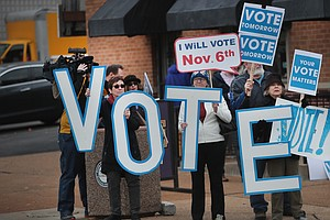 What If The Polls Are Wrong Again? 4 Scenarios For What M...