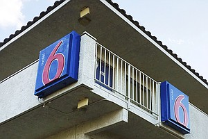 Motel 6 Agrees To Pay Millions After Giving Guest Lists T...