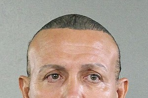 Judge Orders Pipe Bomb Suspect Cesar Sayoc Held Without Bail