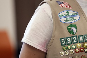 Girl Scouts Of The USA Files Suit Against Boy Scouts Of A...