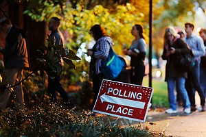 A Boatload Of Ballots: Midterm Voter Turnout Hit 50-Year ...