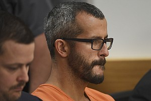Colorado Man Pleads Guilty To Strangling Wife, 2 Young Daughters