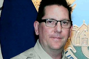 Fallen Officer Made 'Ultimate Sacrifice' In Confronting T...