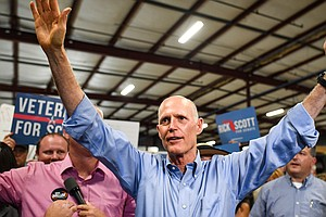 Florida Could Be Headed For Recounts: Here's How They Wou...