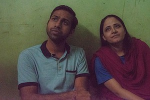 When India's Interfaith Couples Encounter Threats, 'Love ...