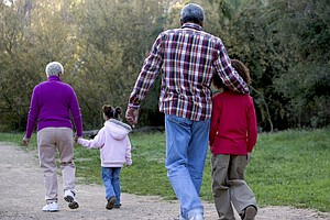 New Physical Activity Guidelines Urge Americans: Move Mor...