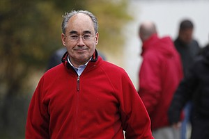 Facing Defeat, Maine Republican Sues To Block State's Ran...