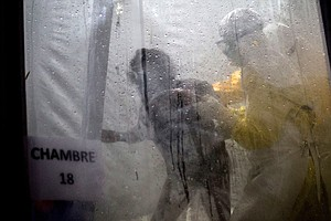There's Growing Fear The Ebola Outbreak In Congo Could Get Much Worse