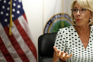 Education Dept. Proposes Enhanced Protection For Students...