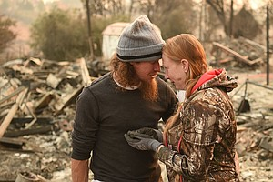 Calif. Authorities Raise Wildfire Death Toll To 80, Lower...